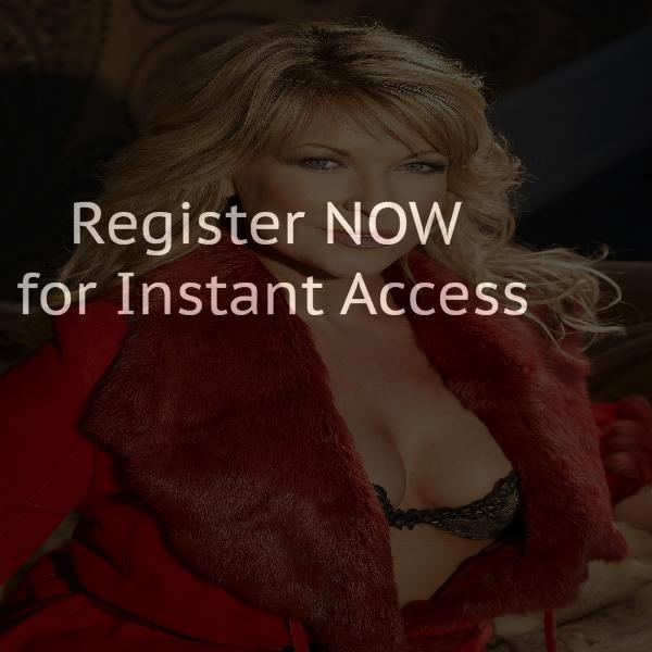 Mature women looking for sex Port Stephens