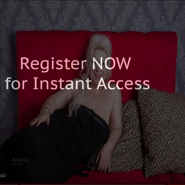 Erotic massage Booval craigslist